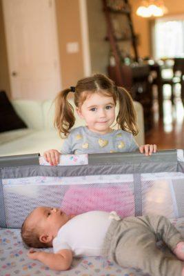Siblings And Safe Sleep Safe Sleep Academy